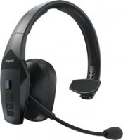 Bluetooth Noise-Canceling Headset