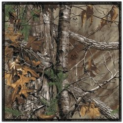 "Realtree 6"" X 6\"" Microfiber Cloth"