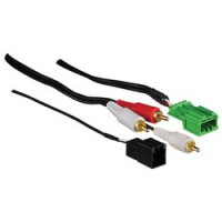 Amp Retention Harness, 2003-2011 Honda Element