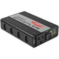 200-watt Power Inverter