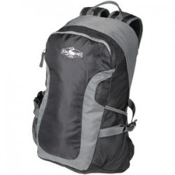 "Nylon Day Pack Dim: 20""h X 11\""w X 7\""d"