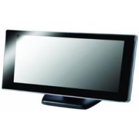 4.3 LCD Monitor w/Two Video Inputs