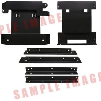 Truck Fridge Mounting Kits for CR, CRX, RPD and VF Refrigerators
