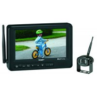 Truck & RV 7-inch Digital Wireless Backup System
