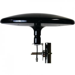 12 Volt Amplified Hi-Definition Digital TV Antenna