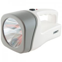 23-lumen Rechargeable Led Safety Lantern
