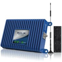 Wilson Mobile 3g +50db Cellular Amplifier Kit for Any Vehicle
