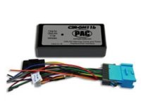 Chime Module & Data Bus Interface - Non-OnStar(R) Vehicle, '04-'06 Equinox