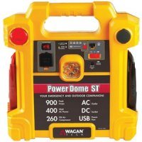 Power Dome ST With Air Compressor