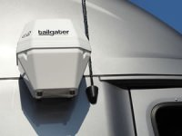 Tailgater VQ2500 & VuQube V1000 Cab Mout System