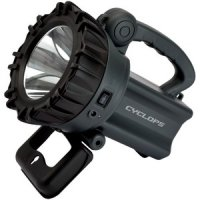 850-lumen Rechargeable Spotlight