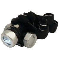 45-lumen Led Metal Gear Headlight