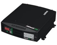 PROwatt(TM) True Sine-Wave 12-Volt Power Inverter-2000 Watt Max/3000 Watt Surge