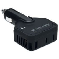 20 Watt DC to AC Power Inverter with USB Input