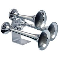 Pacific Express3 Trumpet Train Horn, 152dB