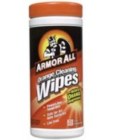 Armorall Orange Cleaner Wipes