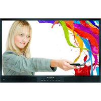 Large Screen 40-inch 12 Volt LED DC TV