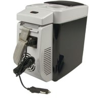 12-Volt 7-Liter Portable Cooler/Warmer