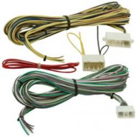 Dodge 300/Durango/Magnum 2005-2006 Amp Bypass Turbowire Harness