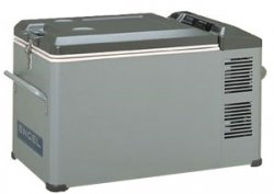 Tri Voltage 110V AC - 24 or 12V DC Refrigerator - Freezer aprox 30 qt