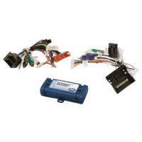 Radio Replacement Interface for Select Audi Vehicles