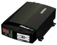 PROwatt(TM) True Sine-Wave 12-Volt Power Inverter-1000 Watt Max/2000 Watt Surge