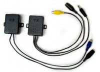 12-Volt Wireless Video Transmitter