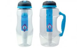Pure EZ-Freeze Filtration Bottle