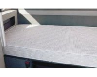 Hypo-Allergenic Luxury Semi Truck Mattress