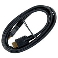 6' Gold Plated HDMI Cable