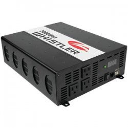 2000 Watt Power Inverter