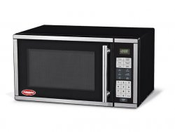 Microwave Oven for Semi-Truck and Motorhome
