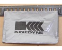 "14"" x 24"" Strap Storage Bag for Horizontal E or A Style Logistic Track"