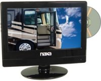 13.3 inch HD 12 Volt TV, DVD, SD, USB Combo