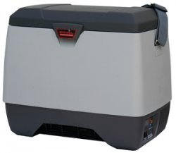 12 Volt DC Refrigerator - Freezer or Warmer 14 qt