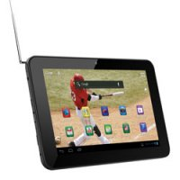 "7"" Tablet PC With High Definition Digital TV Tuner"