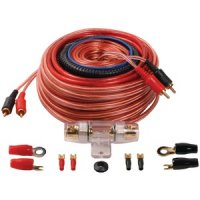 8-gauge X-treme Series AMP Installation Kit