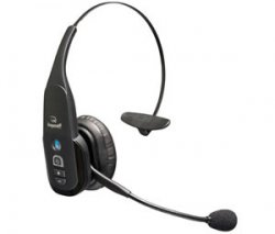 BlueParrott B350XT Noise Cancelling Bluetooth Headset