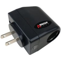 Home DC Power Adapter Portable Device Charger