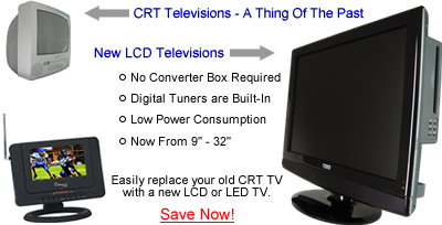 12V Televisions for Use on Boats
