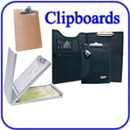 Clipboards for Truck Drivers