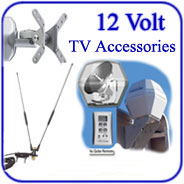 12-Volt TV Accessories