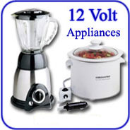 12-Volt Appliances