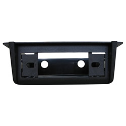 Universal Under Cabinet Mount For 1 Din Dvd Players