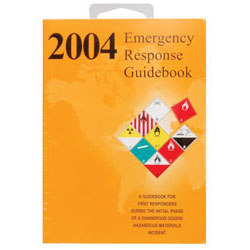 Emergency Response Pocket Guide