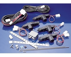 4-Door Power Lock Kit with M5 Module
