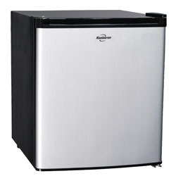 Super-Cool AC/DC Thermoelectric Cooler/Refrigerator