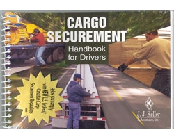 Cargo Securement Handbook for Driver\'s