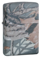 Realtree Hardwoods Camouflage Lighter