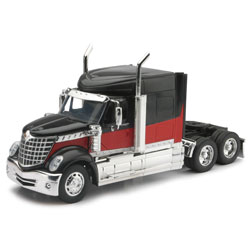 1:32 Scale Die-Cast International Cab